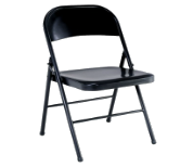 Black Chair fixxed