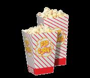 Popcorn fixed