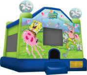 spongebob-bouncer