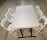 children chairs n table
