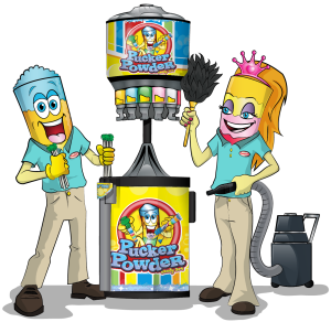 Pucker powder 12 flavor